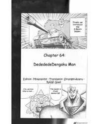 Bobobo-bo Bo-bobo 63: Heart Volume Vol. 63 by Sawai, Yoshio