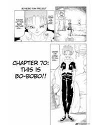 Bobobo-bo Bo-bobo 7: Secret Attack 7 Man... Volume Vol. 7 by Sawai, Yoshio