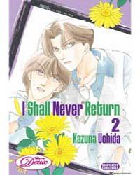 Boku Wa Konomama Kaeranai 10 : 10 Volume Vol. 10 by Uchida, Kazuna