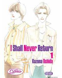 Boku Wa Konomama Kaeranai 1 : 1 Volume Vol. 1 by Uchida, Kazuna