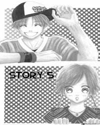 Bokura Ga Ita 5 : Volume2 Chapter5 by Obata, Yuuki