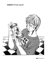 Booking Life 11 Volume Vol. 11 by Yuuzou, Takada