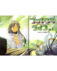 Booking Life 1: Volume 1 (Chapters 1-9) by Yuuzou, Takada