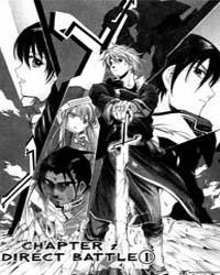 Break Blade 2 : Direct Battle 1 Volume No. 2 by Yoshinaga, Yunosuke