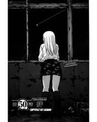 Btooom! 50 Volume Vol. 50 by Junya, Inoue
