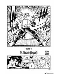 Busou Renkin 13 : Vs Washio Sequel Volume Vol. 13 by Watsuki, Nobuhiro