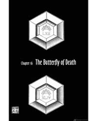 Busou Renkin 16 : the Butterfly of Death Volume Vol. 16 by Watsuki, Nobuhiro