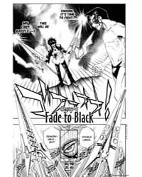 Busou Renkin 17 : Fade to Black Volume Vol. 17 by Watsuki, Nobuhiro
