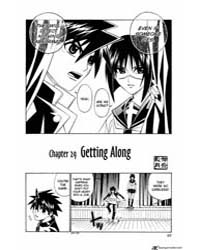 Busou Renkin 29 : Getting Along Volume Vol. 29 by Watsuki, Nobuhiro