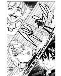 Busou Renkin 6 : Vs Kazui - Last Part Volume Vol. 6 by Watsuki, Nobuhiro