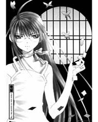 Butterfly 19: Dark Age 1 Volume Vol. 19 by Aikawa, Yu