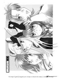 Butterfly 36: Chain of Memories 4 Volume Vol. 36 by Aikawa, Yu