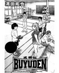 Buyuden 84 Volume Vol. 84 by Takuya, Mitsuda