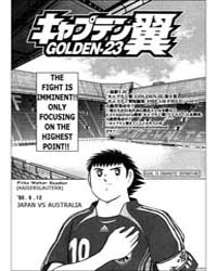 Captain Tsubasa - Golden-23 31 : Dramati... Volume Vol. 31 by Takahashi, Yoichi