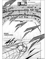 Captain Tsubasa - Golden-23 34 : Goal fo... Volume Vol. 34 by Takahashi, Yoichi