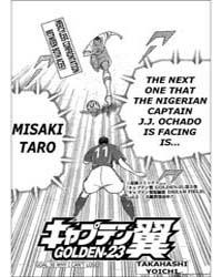 Captain Tsubasa - Golden-23 38 : Why I C... Volume Vol. 38 by Takahashi, Yoichi