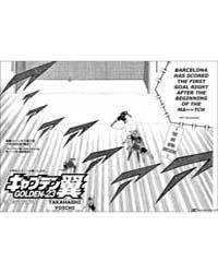 Captain Tsubasa - Golden-23 57 : Another... Volume Vol. 57 by Takahashi, Yoichi