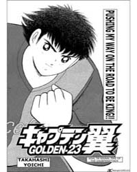 Captain Tsubasa - Golden-23 59 : Signal ... Volume Vol. 59 by Takahashi, Yoichi