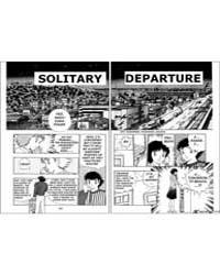 Captain Tsubasa 114: Solitary Departure Volume Vol. 114 by Takahashi, Yoichi