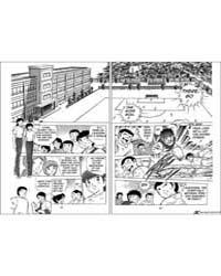 Captain Tsubasa 57: Hyuga Versus Misugi ... Volume Vol. 57 by Takahashi, Yoichi