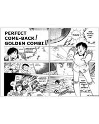 Captain Tsubasa 92: Perfect Comeback! Go... Volume Vol. 92 by Takahashi, Yoichi