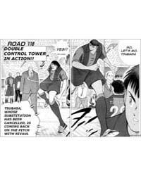 Captain Tsubasa - Road to 2002 118: Doub... Volume Vol. 118 by Takahashi, Yoichi