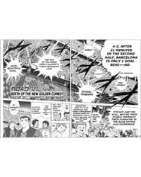 Captain Tsubasa - Road to 2002 121: Birt... Volume Vol. 121 by Takahashi, Yoichi