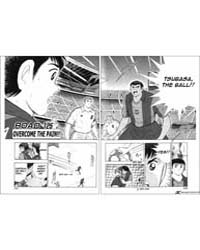 Captain Tsubasa - Road to 2002 125: Over... Volume Vol. 125 by Takahashi, Yoichi