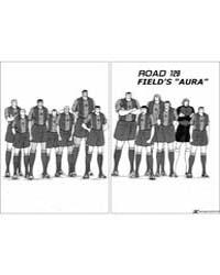 Captain Tsubasa - Road to 2002 129: Fiel... Volume Vol. 129 by Takahashi, Yoichi