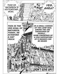 Captain Tsubasa - Road to 2002 131: Don'... Volume Vol. 131 by Takahashi, Yoichi