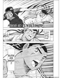 Captain Tsubasa - Road to 2002 138: 'Til... Volume Vol. 138 by Takahashi, Yoichi