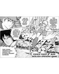 Captain Tsubasa - Road to 2002 14: Fierc... Volume Vol. 14 by Takahashi, Yoichi
