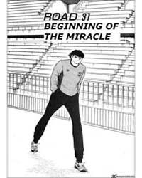 Captain Tsubasa - Road to 2002 31: Begin... Volume Vol. 31 by Takahashi, Yoichi