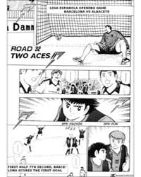 Captain Tsubasa - Road to 2002 32: Two A... Volume Vol. 32 by Takahashi, Yoichi