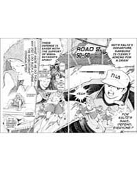 Captain Tsubasa - Road to 2002 52: 50-50 Volume Vol. 52 by Takahashi, Yoichi