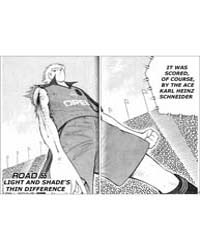 Captain Tsubasa - Road to 2002 55: Light... Volume Vol. 55 by Takahashi, Yoichi