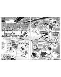 Captain Tsubasa - Road to 2002 63: Dista... Volume Vol. 63 by Takahashi, Yoichi