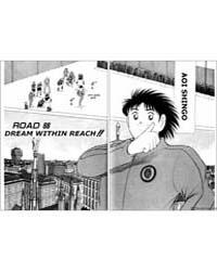 Captain Tsubasa - Road to 2002 66: Dream... Volume Vol. 66 by Takahashi, Yoichi