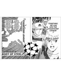Captain Tsubasa - Road to 2002 6: Body o... Volume Vol. 6 by Takahashi, Yoichi