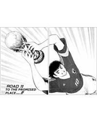 Captain Tsubasa - Road to 2002 72: to th... Volume Vol. 72 by Takahashi, Yoichi