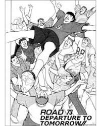 Captain Tsubasa - Road to 2002 73: Depar... Volume Vol. 73 by Takahashi, Yoichi