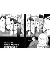 Captain Tsubasa - Road to 2002 88: First... Volume Vol. 88 by Takahashi, Yoichi