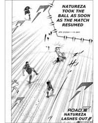 Captain Tsubasa - Road to 2002 96: Natur... Volume Vol. 96 by Takahashi, Yoichi