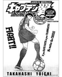 Captain Tsubasa International Overseas G... Volume Vol. 45 by Yoichi, Takahashi