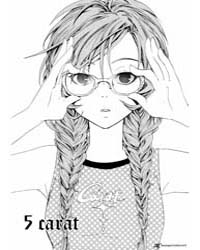 Carat! 5 Volume Vol. 5 by Yoshitomo, Watanabe
