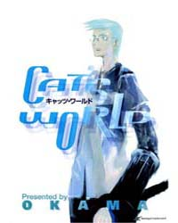 Cat's World 1 Volume No. 1 by Okama