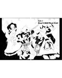 Cat's World 3 Volume No. 3 by Okama