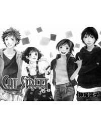 Cat Street 17 Volume Vol. 17 by Kamio, Yoko