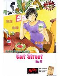 Cat Street 31 Volume Vol. 31 by Kamio, Yoko