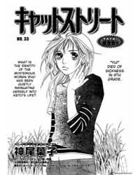 Cat Street 33 Volume Vol. 33 by Kamio, Yoko